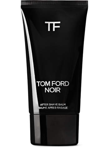 Tom Ford Noir Aftershave Balm, 75ml - Men - Colorless