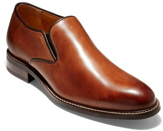 Cole Haan Welles Dual Gore Slip-On Shoe