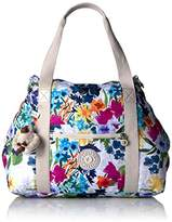 Kipling Art Printed Medium Tote
