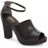 Seychelles Women's Ankle Strap Platform Sandal