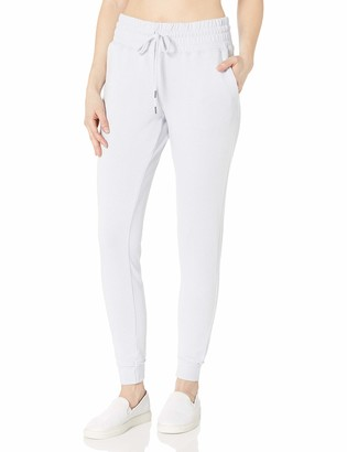 Betsey Johnson Women's Shirred Waist Jogger