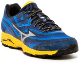 Mizuno Wave Kazan Neutral Running Shoe