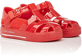 Dolce & Gabbana Jelly Beach Sandals
