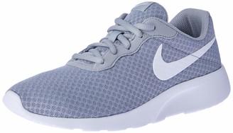 Nike Men's Tanjun (Gs) Fitness Shoes