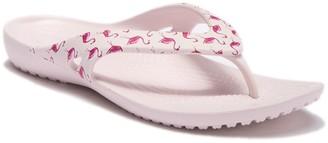 Crocs Kadee II Flip Flop