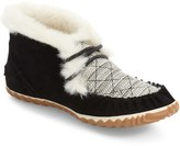 Sorel Out N About Fleece Lined Moccasin