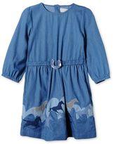 Stella McCartney nightsky skippy dress