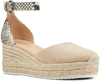Nine West Ariela Women's Espadrille Wedge Sandals