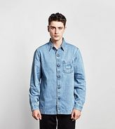 The Hundreds Settle Denim Jacket