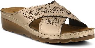Spring Step Flexus by Passat Women's Slide Sandals