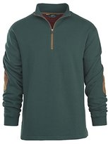 Woolrich Men's Boysen Quarter-Zip Sweater