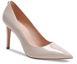 Kate Spade Women's Valerie Pointed High-Heel Pumps