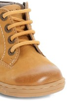 Kickers Tackland Leather Ankle Boots