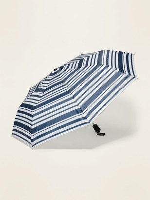 Old Navy Compact Automatic Umbrella