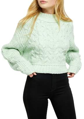 Free People Carousel Sweater