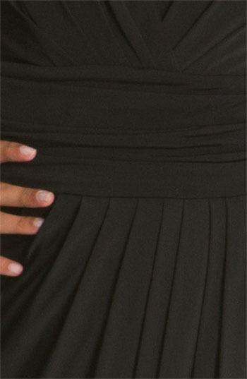 Maggy London Sarong Dress