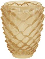 Lalique Agave Vase