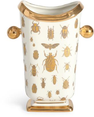 Jonathan Adler Botanist Specimen Vase