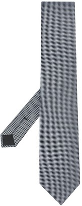 Tom Ford Diamond Patterned Tie