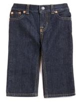 Ralph Lauren Baby's Slim-Fitting Jeans