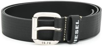 Diesel Branded Belt