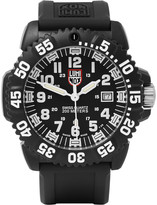 Luminox Navy SEAL Colormark 3051 Carbon-Reinforced Watch