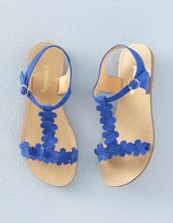 Boden Daisy Chain Sandals