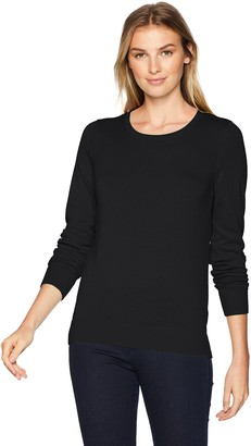 Amazon Essentials Lightweight Crewneck Sweater Pullover