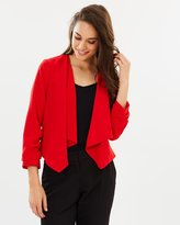 Dorothy Perkins Soft Waterfall Jacket