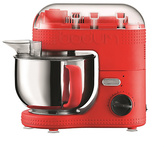 Bodum Bistro Electric Stand Mixer - Red
