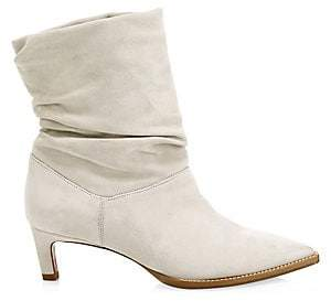 Aquatalia Women's Maddy Slouchy Suede Boots