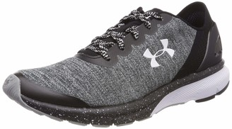 Under Armour Women's UA W Charged Escape 3020005-001 Sneaker