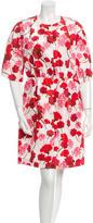 Giambattista Valli Silk Floral Jacket w/ Tags