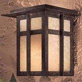 Minka Lavery 71197-A357-PL Delancy Outdoor Wall Light