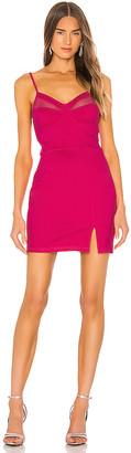 superdown Mia Mini Dress