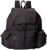Le Sport Sac Voyager Backpack (Women) - Black - One Size