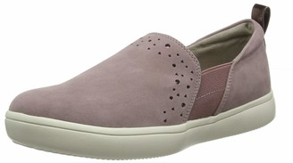 Rockport Women's City Lights Ariell Double Gore Slip On Loafers