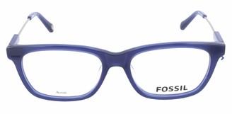 Fossil Men's Brillengestelle FOS 6082/F Optical Frames