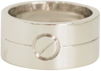Cartier Love White White gold Jewellery