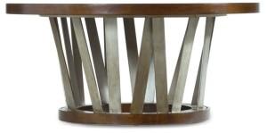 Hooker Furniture Lorimer Round Cocktail Table