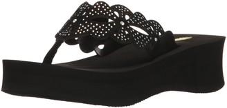 Volatile Women's Suellen Wedge Sandal