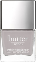 Butter London butter LONDON Patent Shine 10X Nail Lacquer 11ml - Ta-Ta!