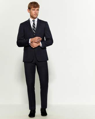 Tommy Hilfiger Vassar Plaid Suit