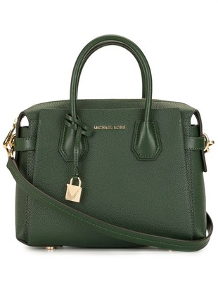 MICHAEL Michael Kors Mercer satchel bag