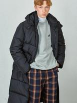 Scp Bench Down Coat Black
