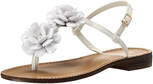 Athena Alexander Women's Blossom Flat Sandal
