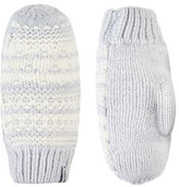 Superdry Nordic Pattern Mittens