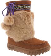 BearPaw Brown Hope Boot - Kids