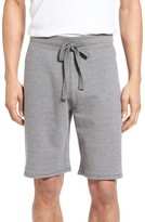 Tailor Vintage Men's Reversible French Terry Sweat Shorts