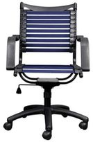Bed Bath & Beyond Bungee Task Chair in Navy